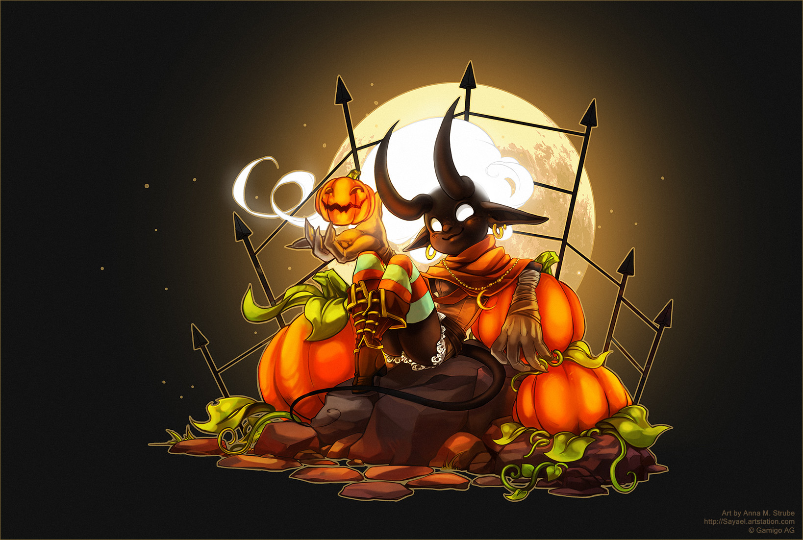 halloween event loadingscreen