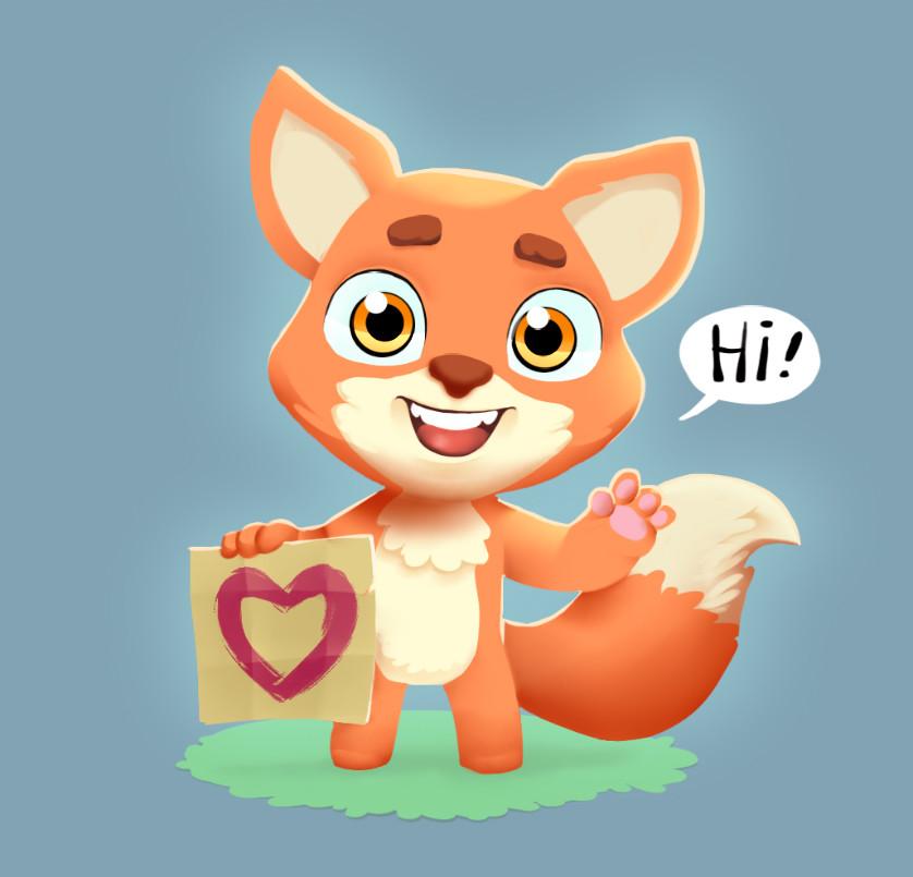 Burak cinar fox