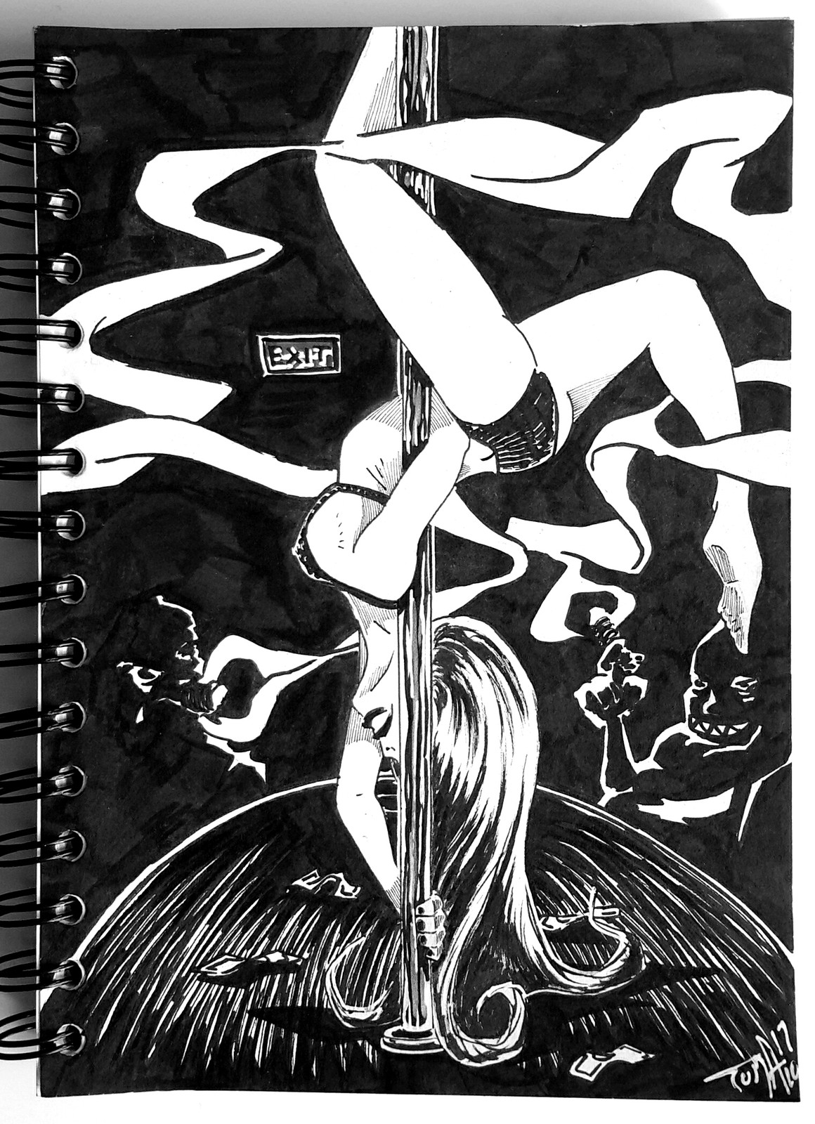 Day 17 : Graceful