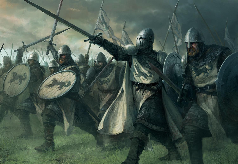Stefan kopinski stark swordsmen