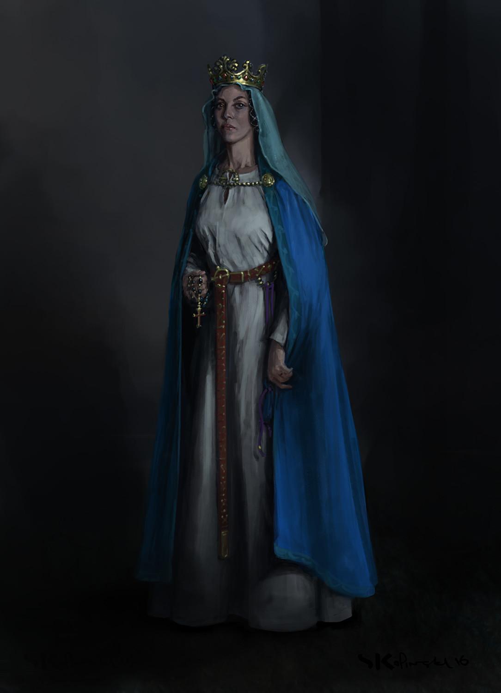 Queen Berengaria