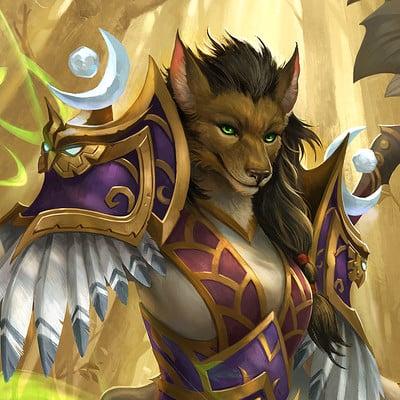 Sandara tang worgen druid large