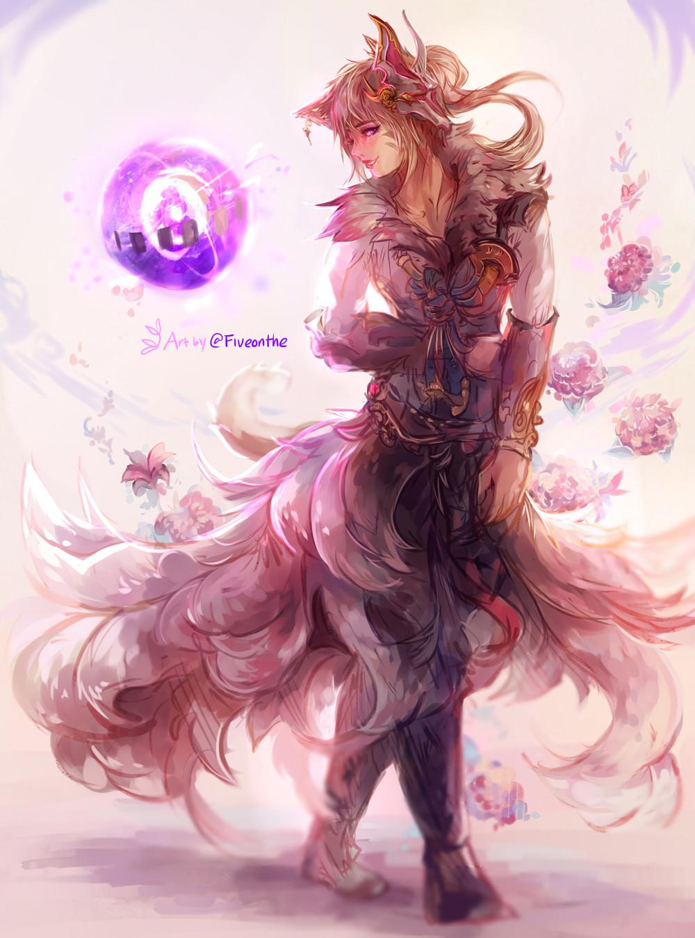 Goddesses of Magic