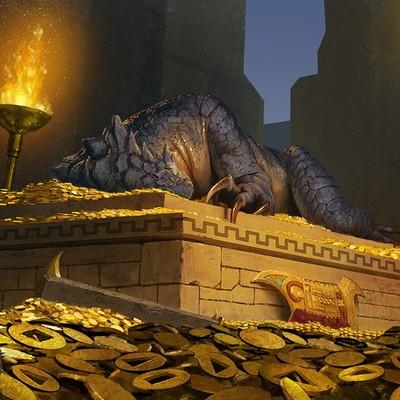 Milek jakubiec lizardmen007