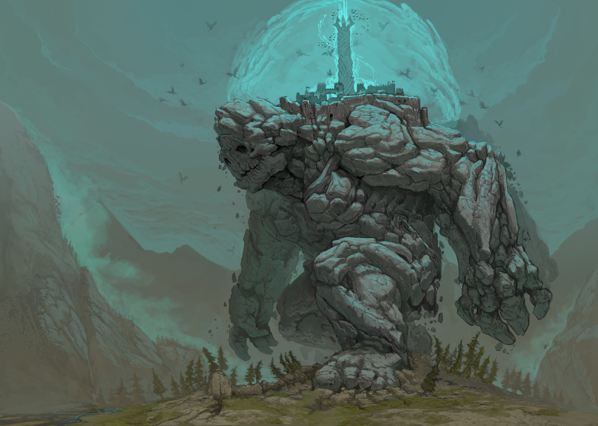 Artstation Vecna Crit Role Fanart Stephen Oakley I've had to find critical role fanart by searching, super pleased to find it on the front page! vecna crit role fanart stephen oakley