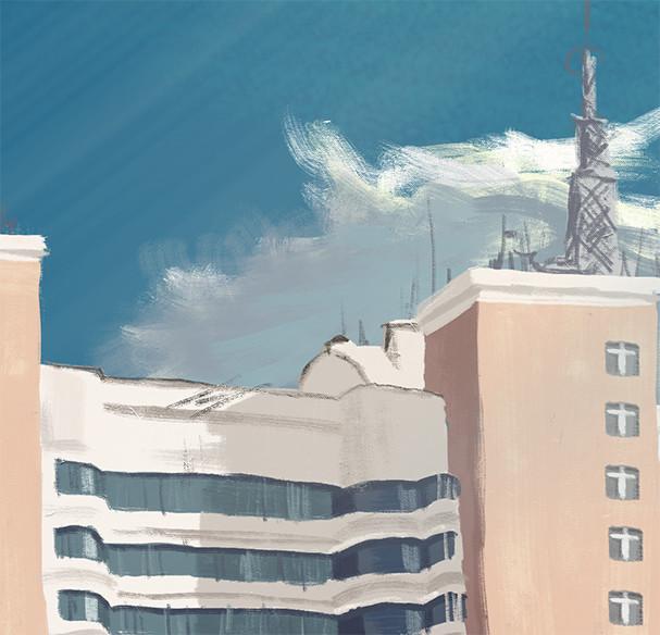 Ilda baof city stadic 2