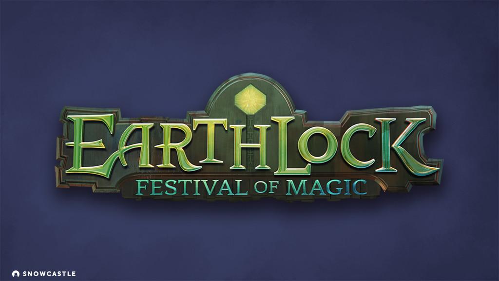 The Kickstarter Logo.