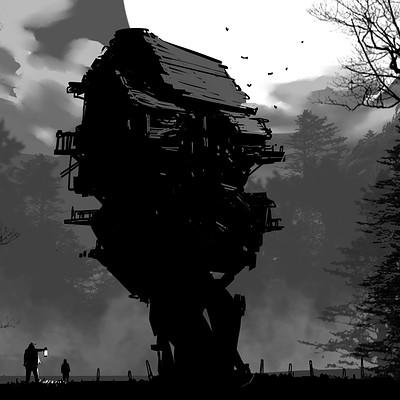 Tyler ryan treehouse