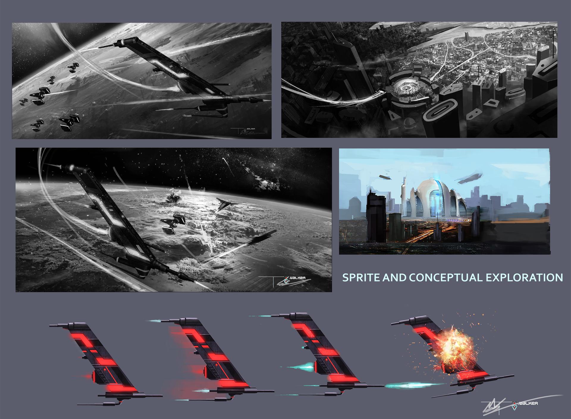 Temarius walker thumbnails smaller exploration