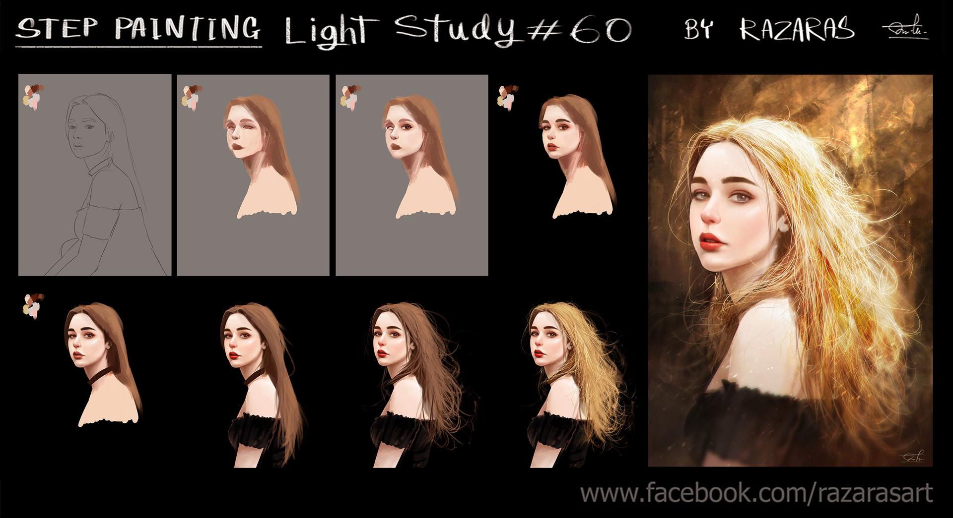 Kittichai reaungchaichan how to light 60