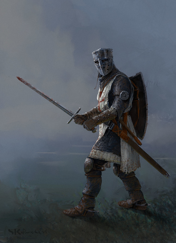 Stefan kopinski crusader1
