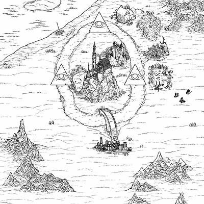 Alejandro castillo map4