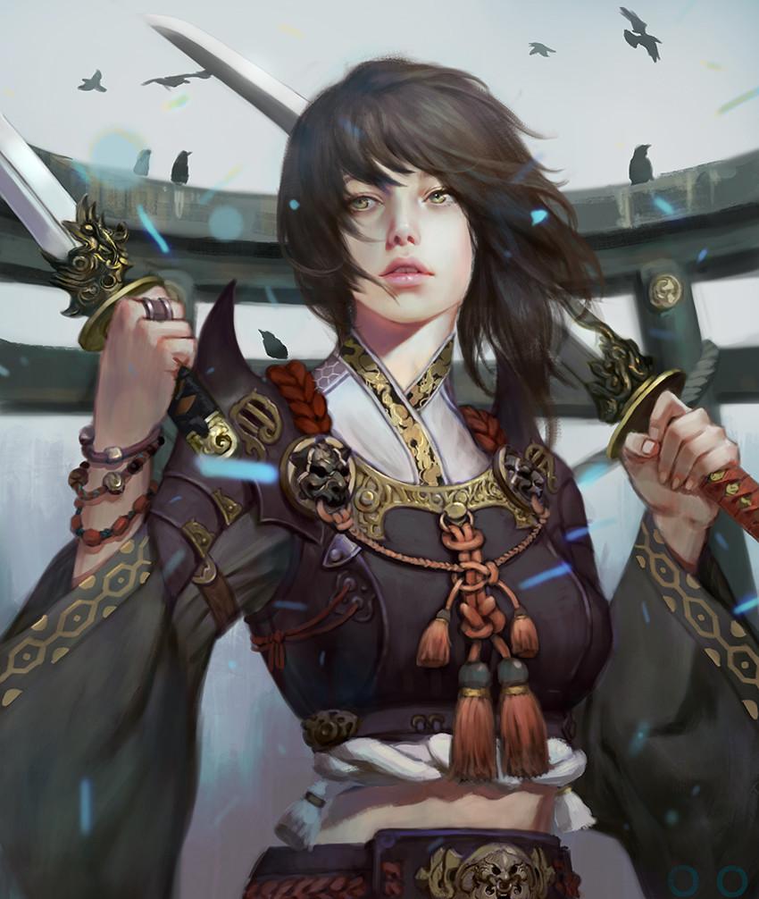 Joo samurai assassin02 s