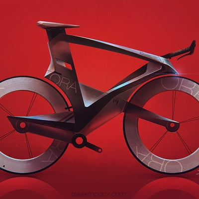 Izaak moody ora bicycle concept low res 2
