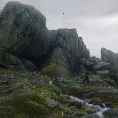 Sergey vasnev sergey vasnev rock formation