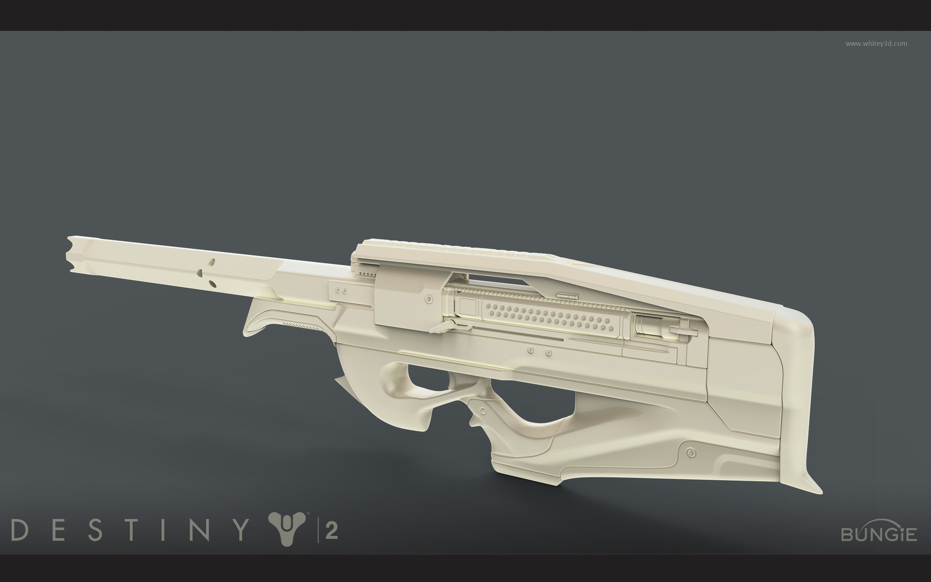 About >> ArtStation - Destiny 2 - Black Scorpion 4sr, JT White