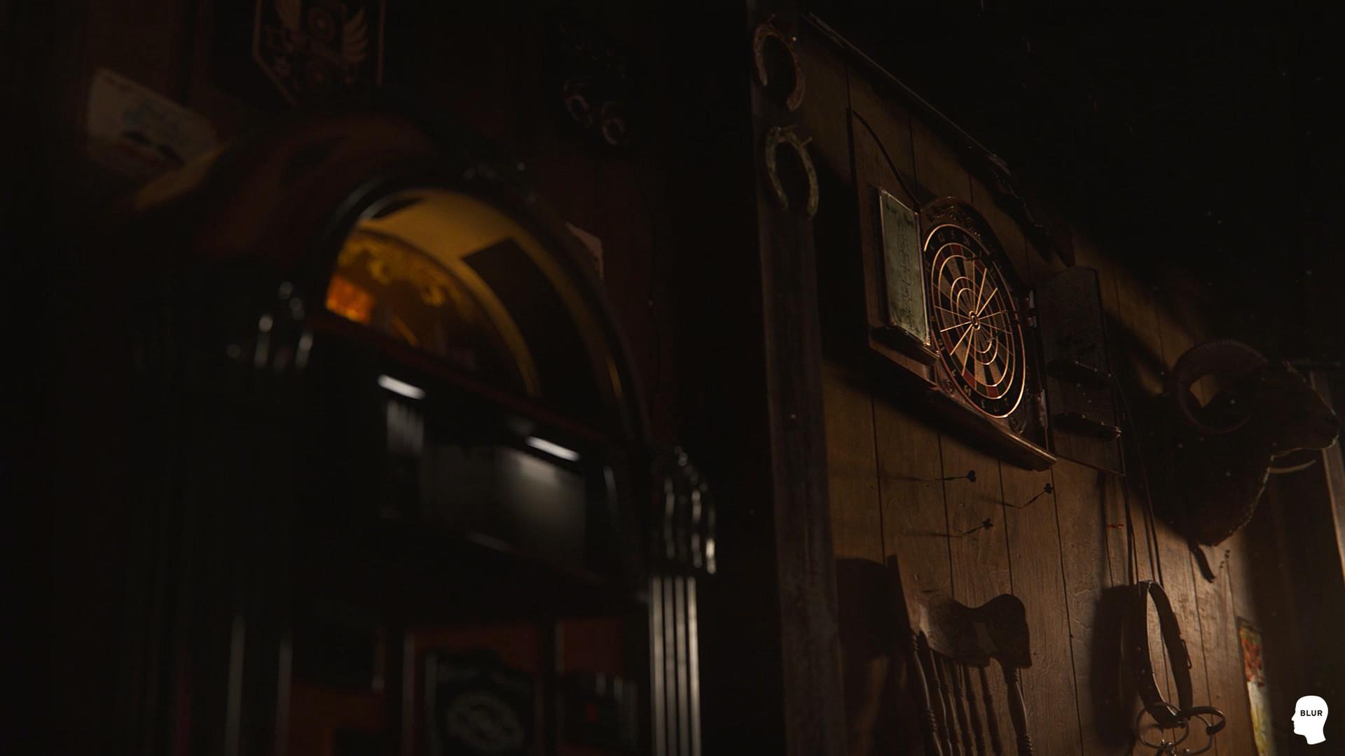 Andrew Averkin Far Cry 5 Mary May