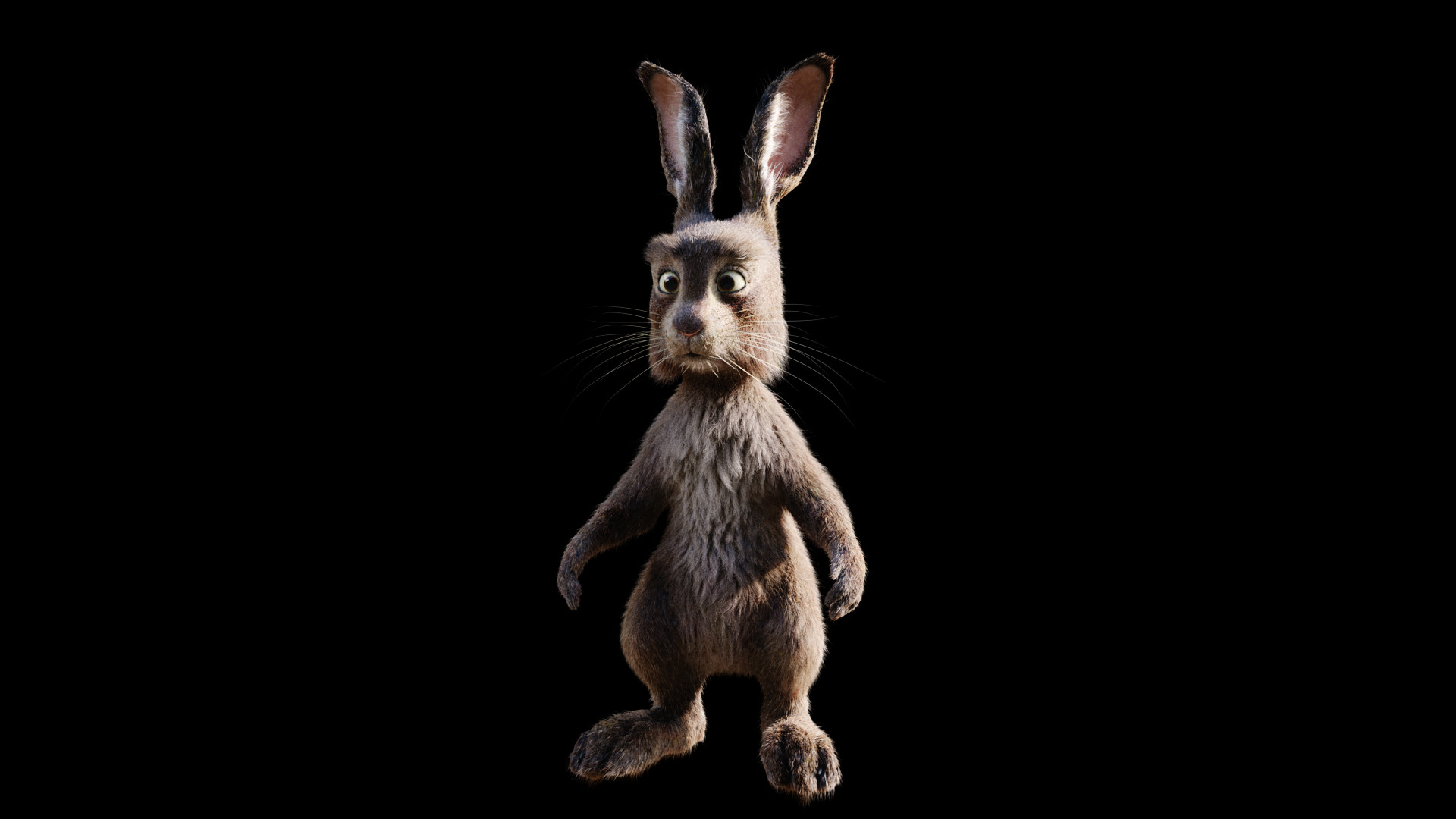Clement granjon rabbit 02