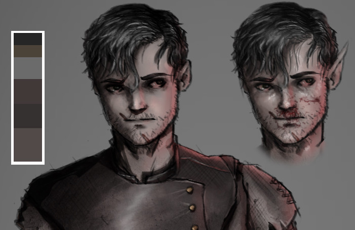 Kurtis knight concept art kuterclose