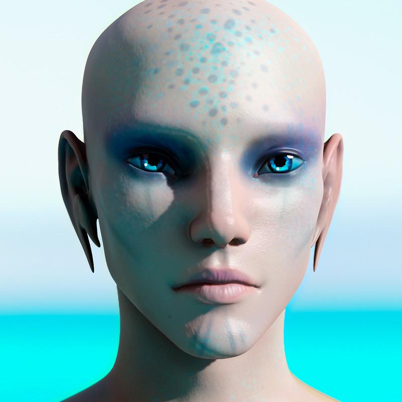 Valerian - Pearl