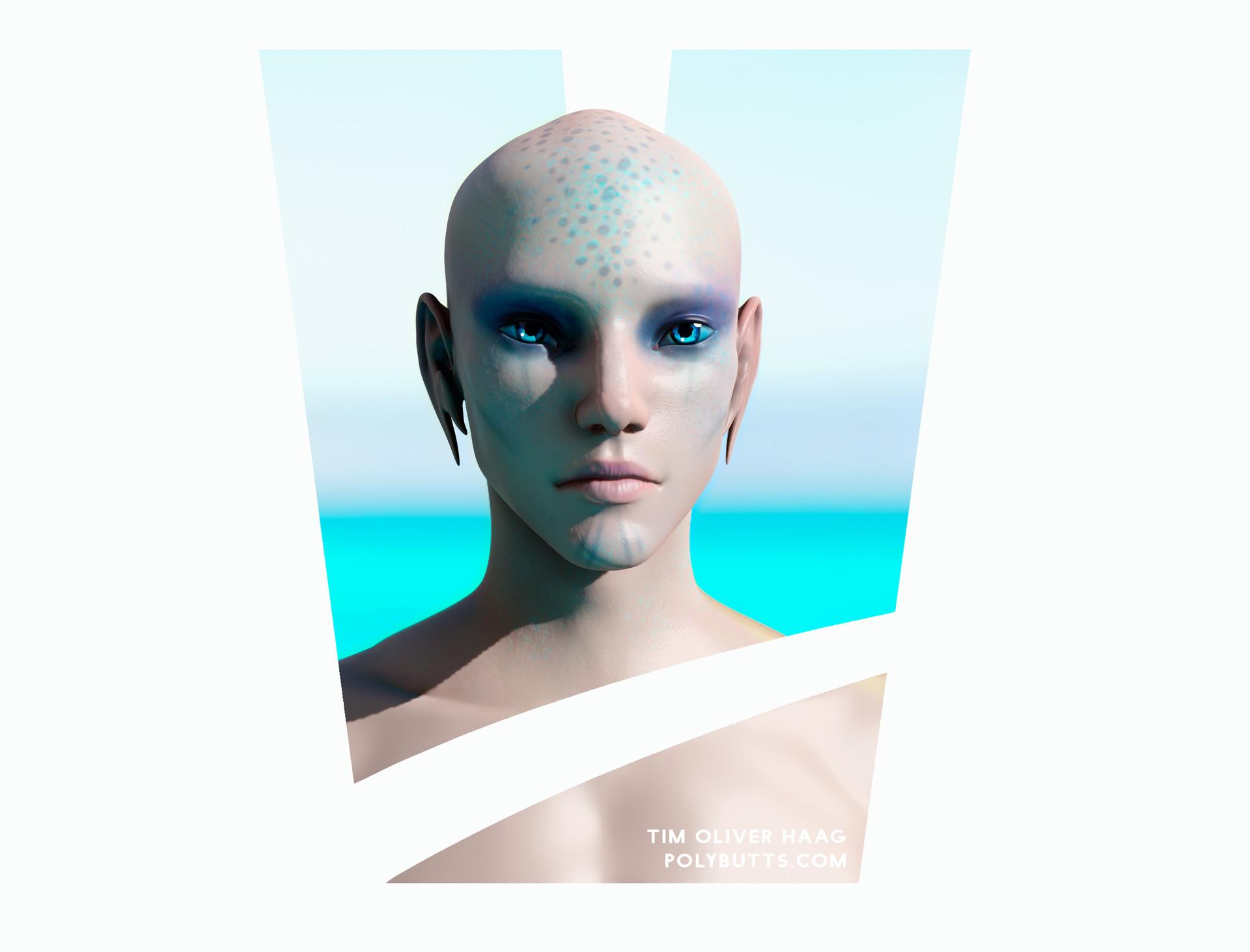 Tim oliver haag pearl 01