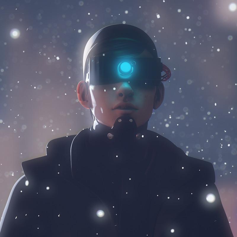 Cyberpunker