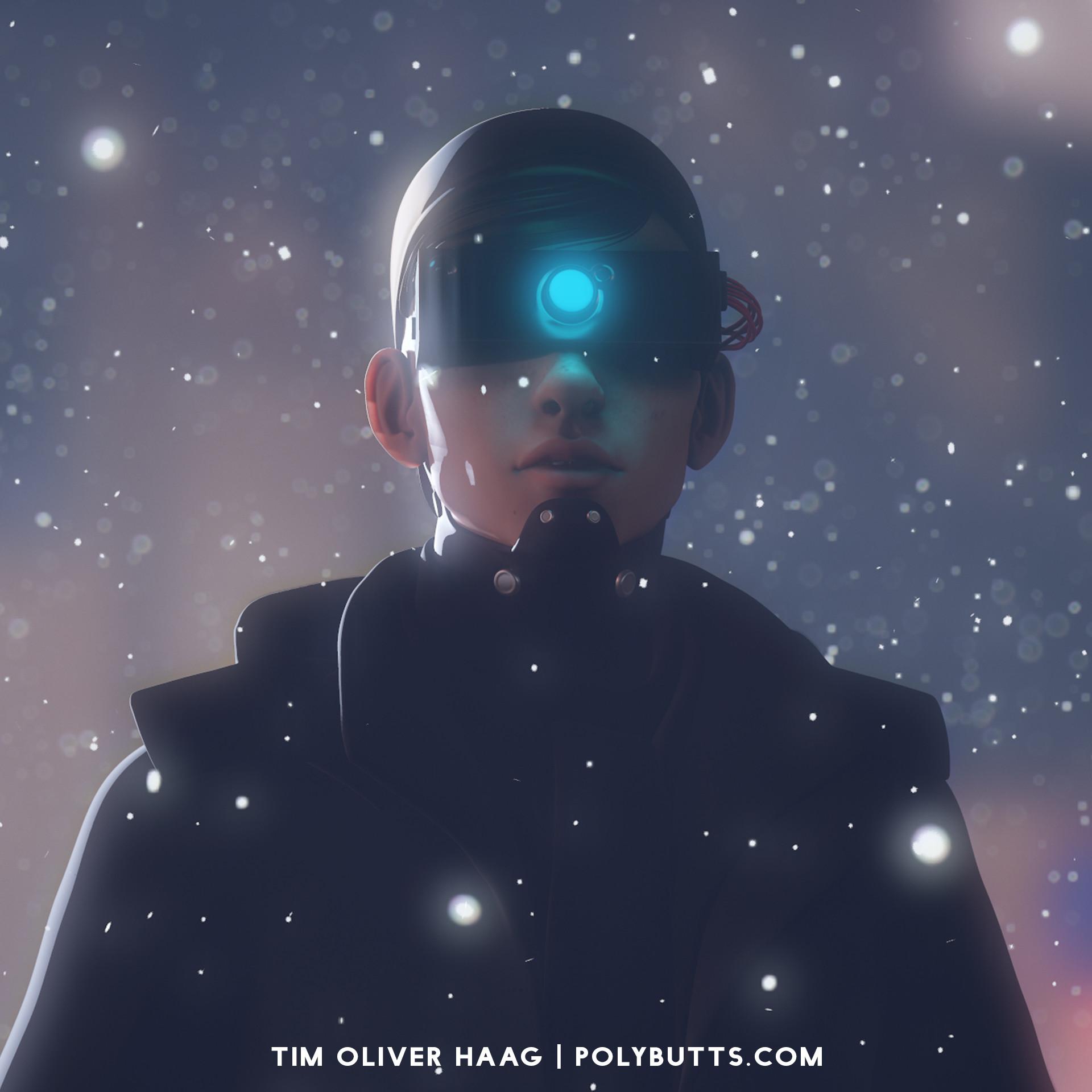 Tim oliver haag cyberdude1