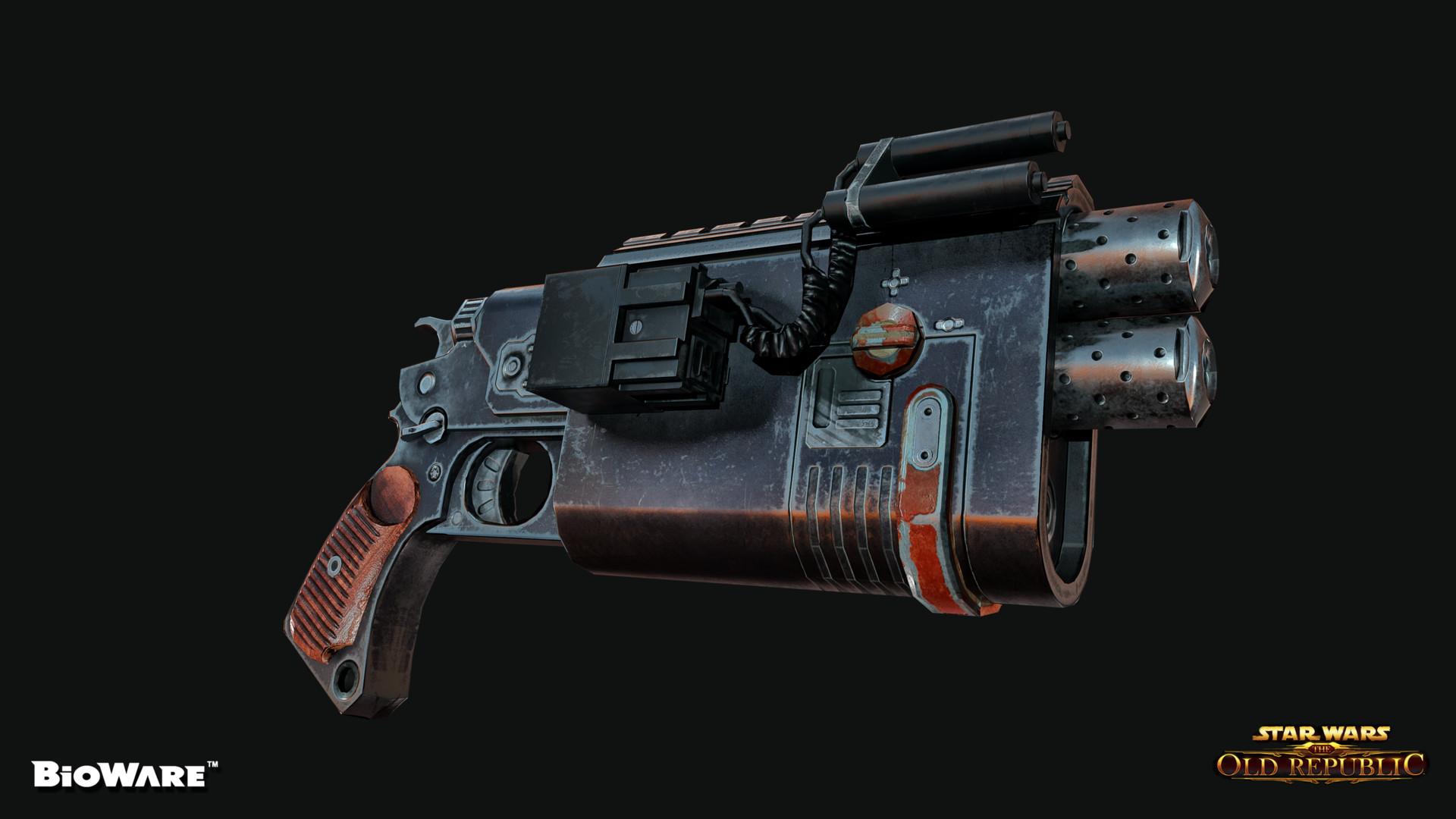 Markel milanes blaster mtx20 04