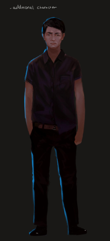 Josua rival character additional