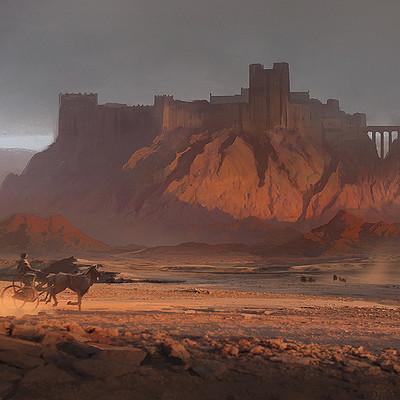 Martin deschambault aco citadel mdeschambault