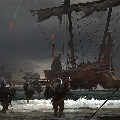 Martin deschambault aco naval combat 01 mdeschambault