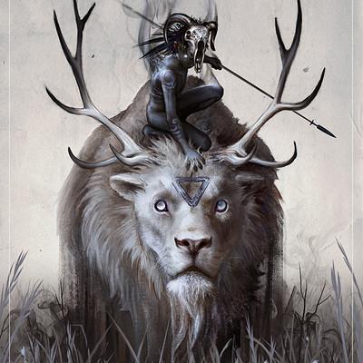 Eran fowler a boy and his beast by eranfowler