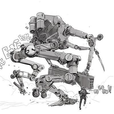 Aedel fakhrie marchofrobots