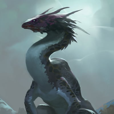 Alex konstx dragons illustration 023