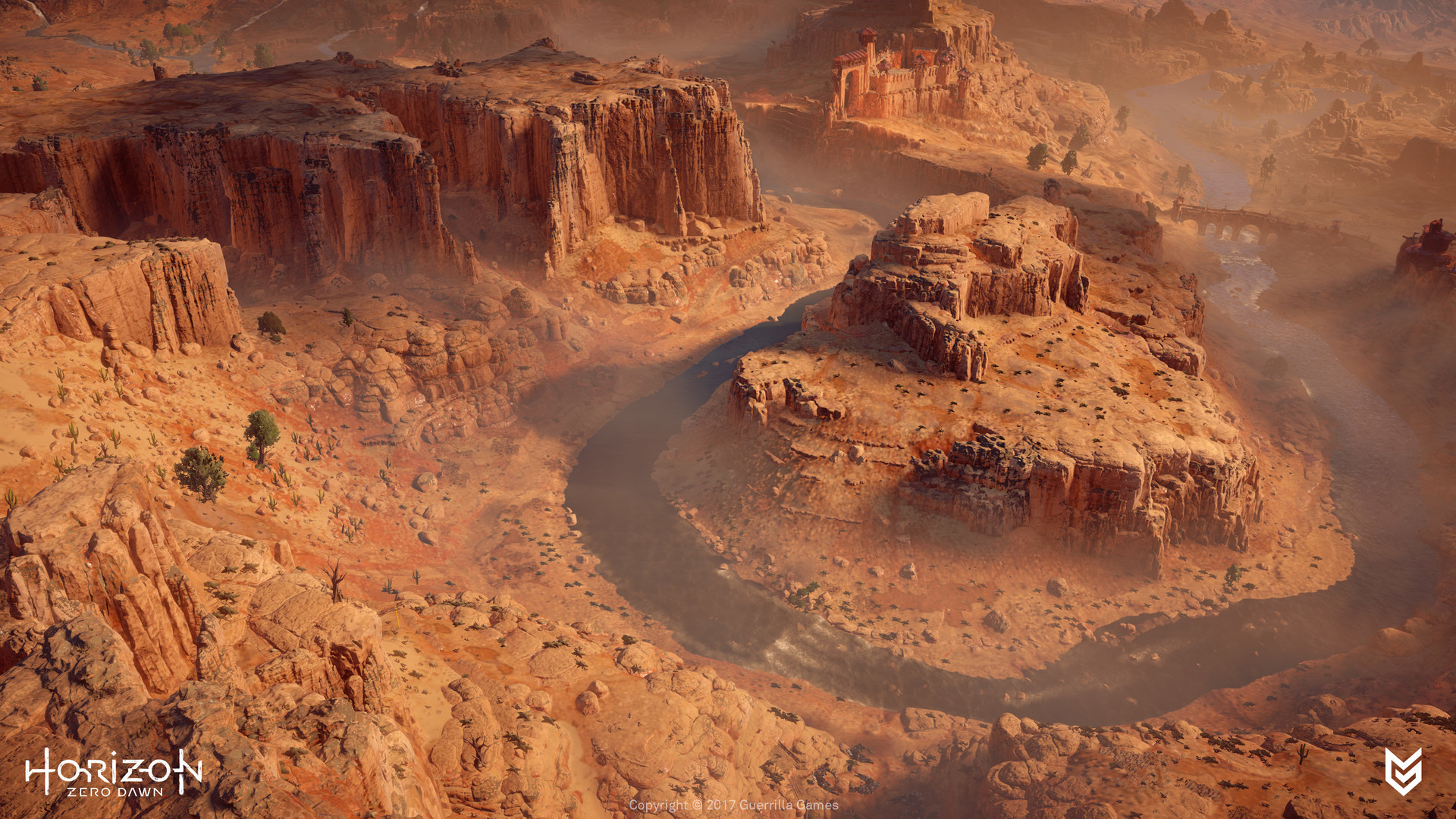 Lukas kolz gatelands canyon inspired by the colorado river