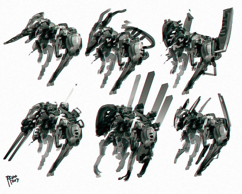 Benedick bana concept scifi002c lores