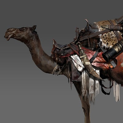 Jeff simpson camels2