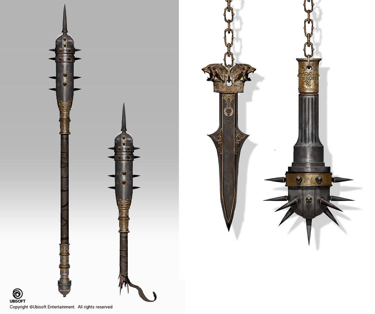 Jeff simpson weapons1