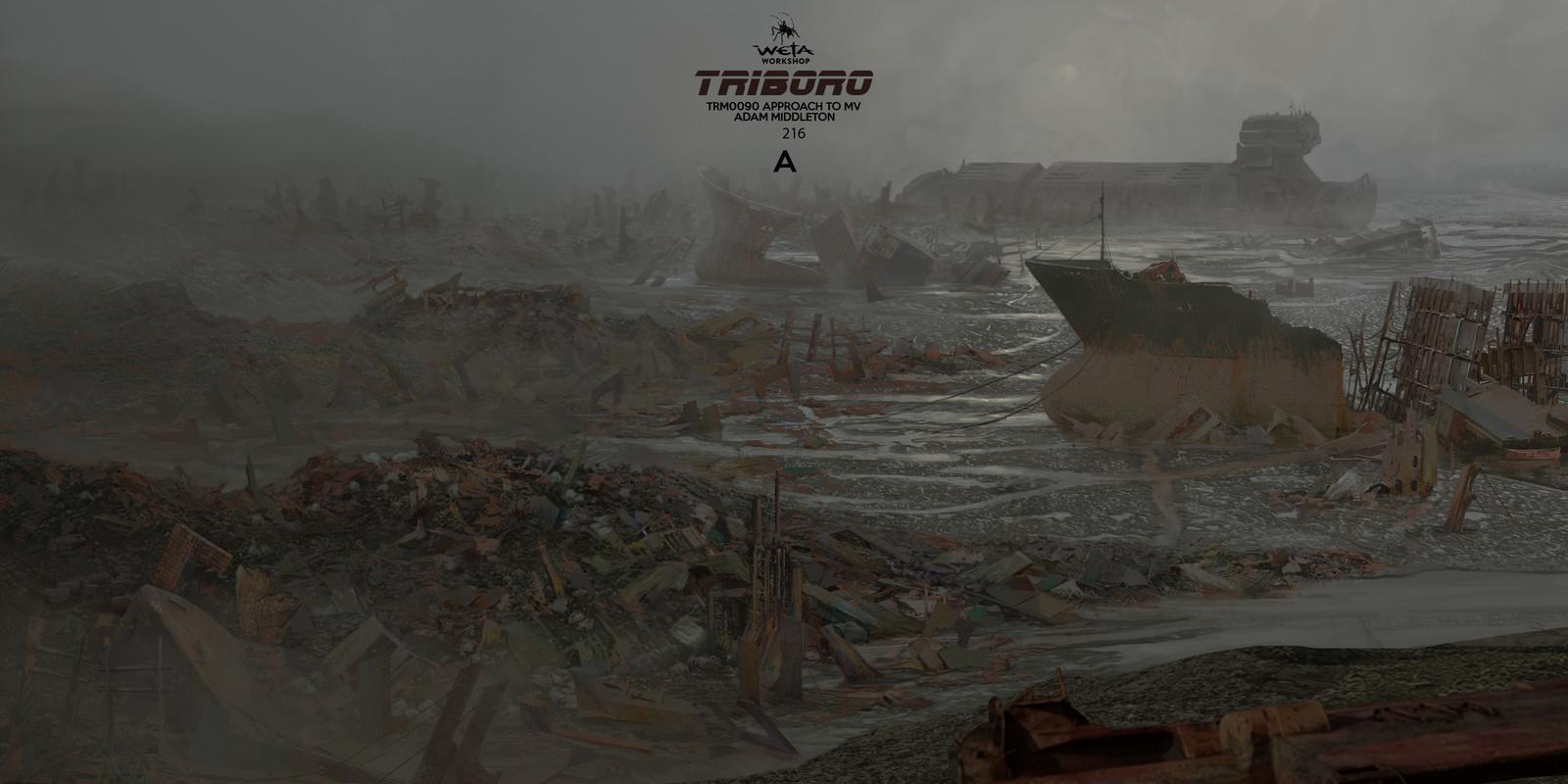 Trash Mesa 02