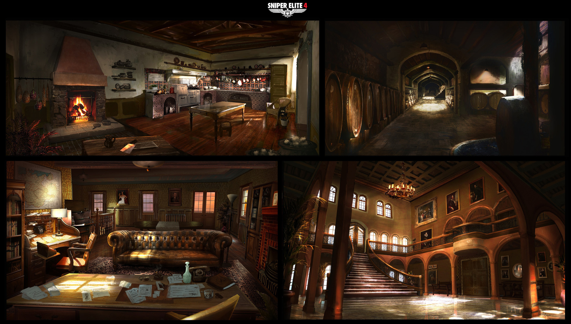 Jack eaves interiors sheet 1