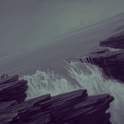 Eran fowler on the edge by pyxelated d3etx0w