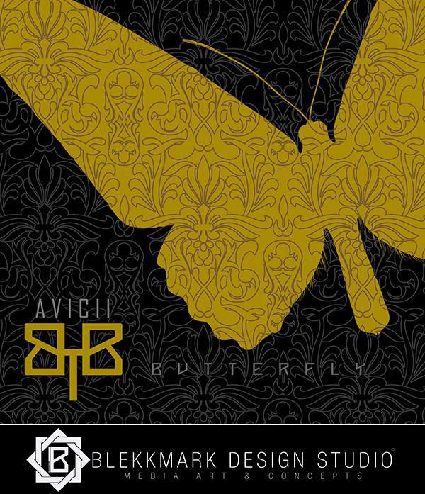 Avicii - Butterfly