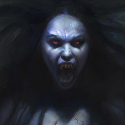 Antonio j manzanedo vampiresa manzanedo