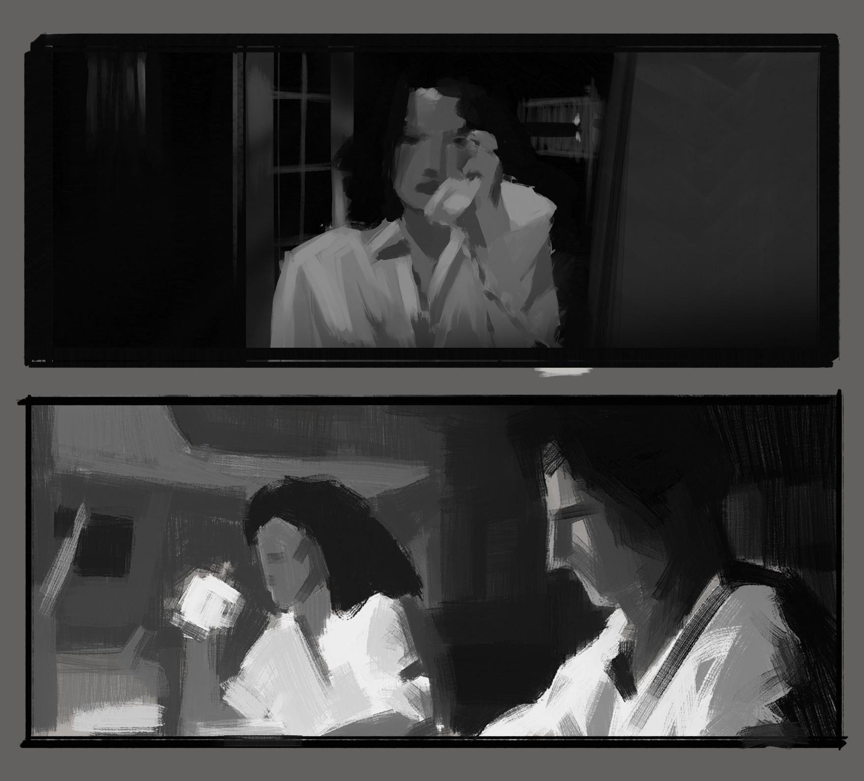 Ricardo guimaraes cinematic studies 04