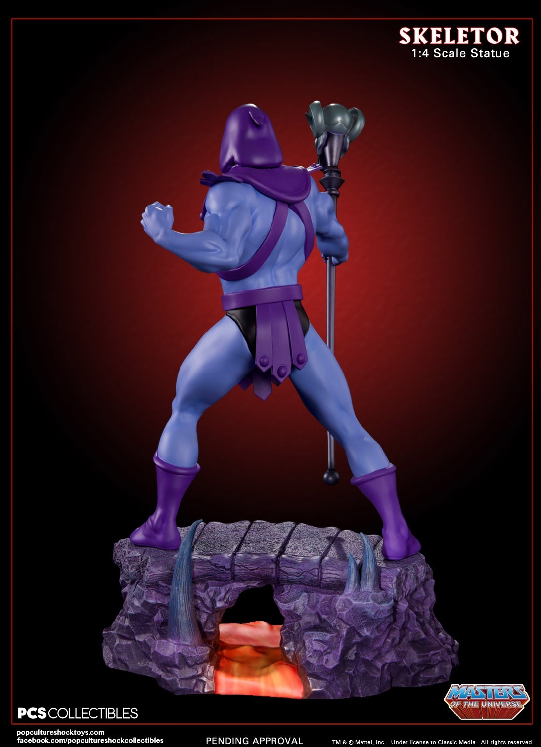 Alejandro pereira skeletor media m 1