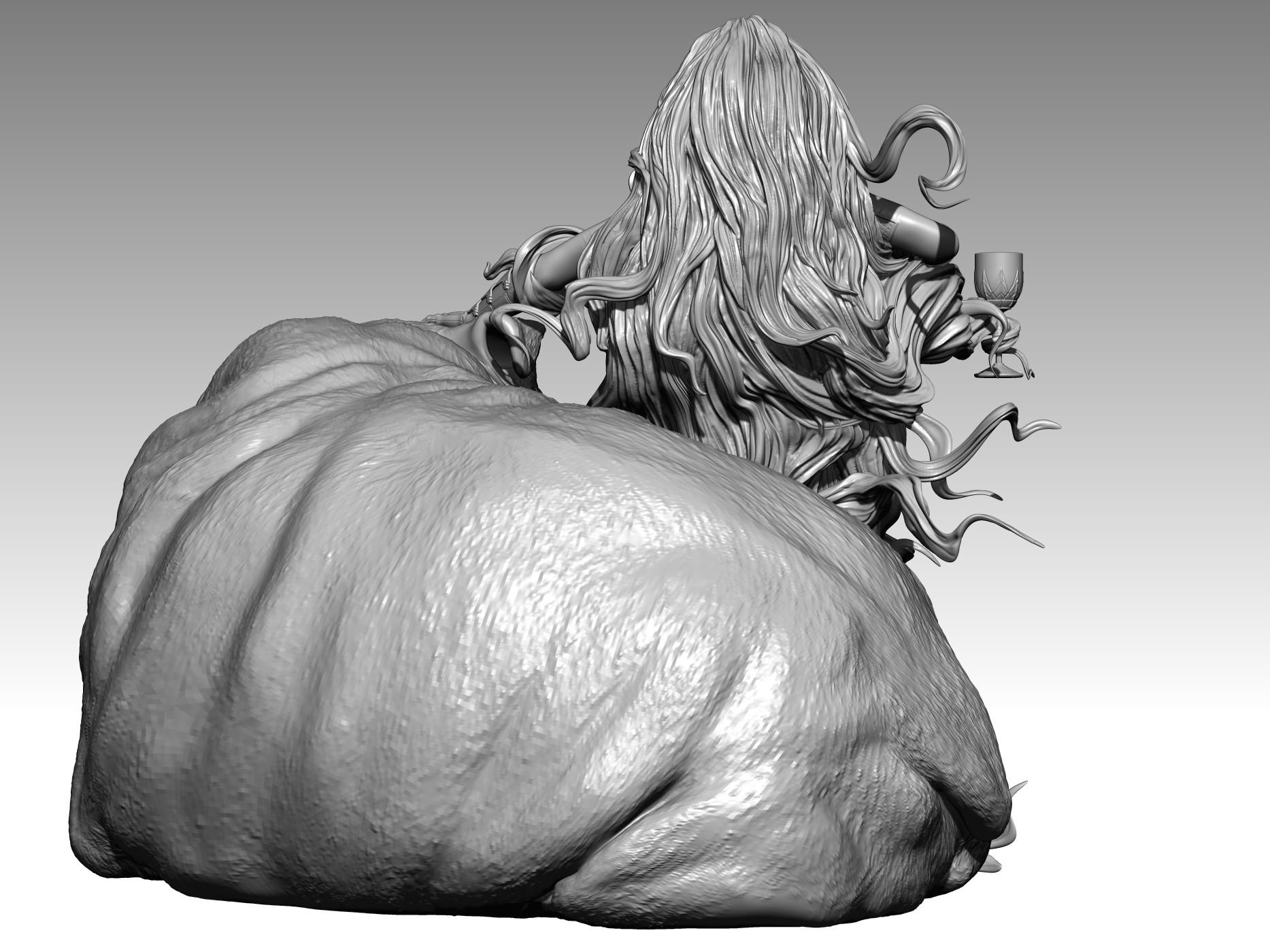 Alejandro pereira medusa xm 06e