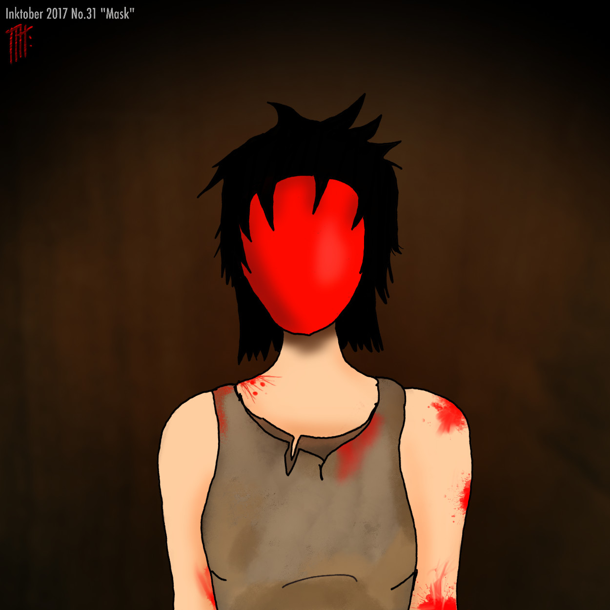 31 Mask