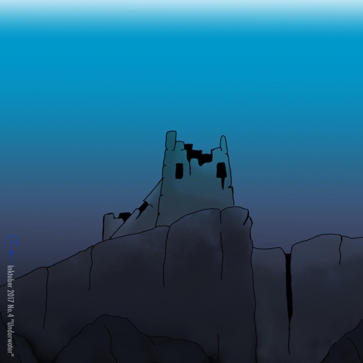 4 Underwater