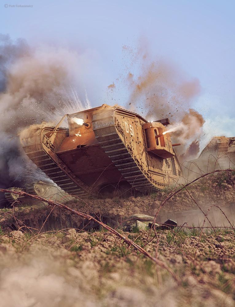 Piotr forkasiewicz how tank 00