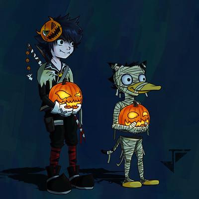 Jhincx faust halloween